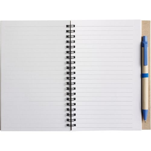 Promotional Notebooks with Lined Pages - rapidnotes.co.uk