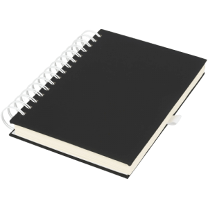 Wiro Journal White - Totally Branded