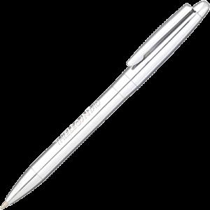 Javelin Chrome Ball Pen - Totally Branded