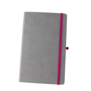 Primo Mix'n'Match A5 Notebook - Totally Branded