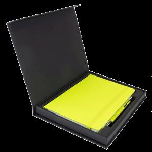 A5 Notebook Presentation Box - Totally Branded