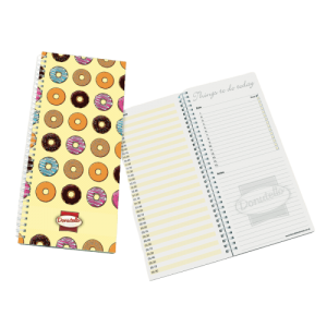 Wiro Smart Daily Planner - Totally Branded