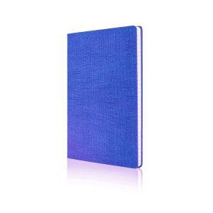 Blue Castelli Nature Notebook