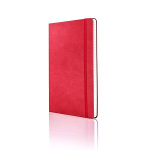 Branded Castelli Tucson Flexible Notebook
