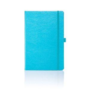 BLue Castelli Notebook