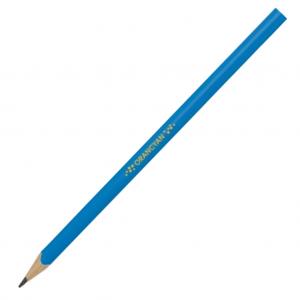 Branded Blue Pencil