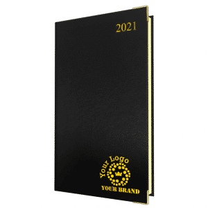 Branded Deluxe Diary