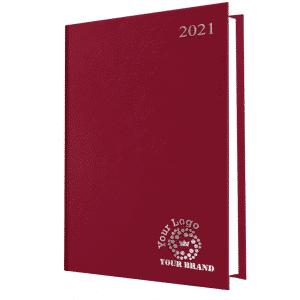 Branded Diary