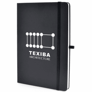 A5 Notebook With Graph Paper