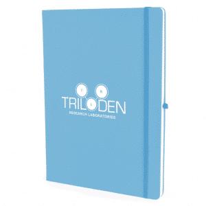 Individually Named A4 Notebook