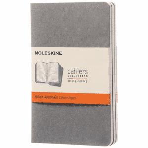 Moleskine Pocket Cahier Journal
